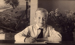 Piet Janssen schrijft